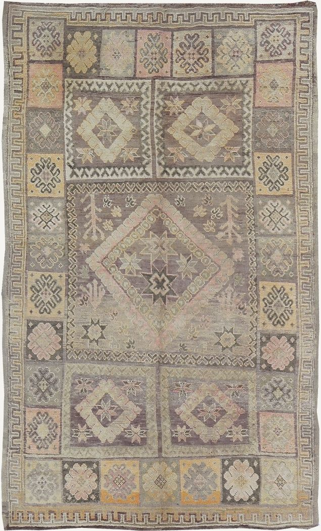 Surya Harput Area Rug Hap 1024 Light Gray Black Beige Area Rug