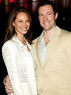 Ed Burns and Christy Turlington married since 2003