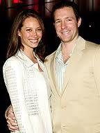 Ed Burns and Christy Turlington married since 2003