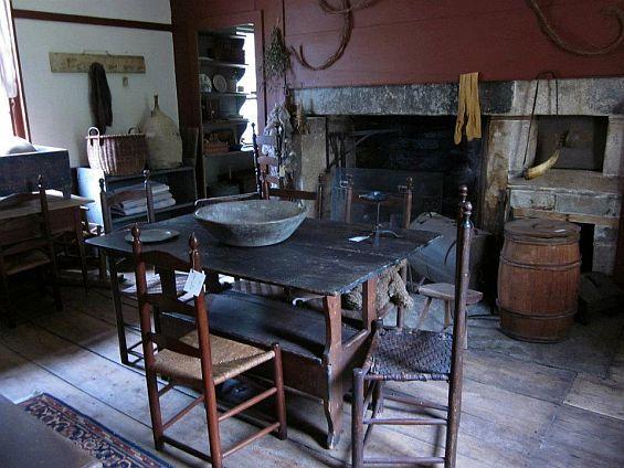 Historic House Blog » Museum-Caliber \u201cAbner Richmond Tavern\u201d offered