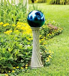 Colorful Mexico Garden Ball