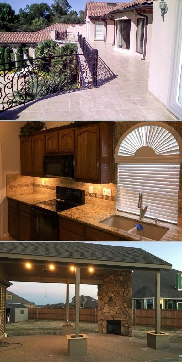 Eric Gonzales Is Local Experience Contractor Who Offers Kitchen And Bathroom Remodeling Services Remodel Kitchen Bathroom Remodel Bathroom Remodeling Services