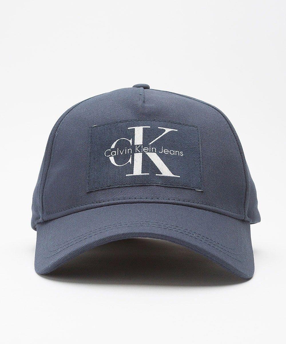 de891ed0546 Patch Logo Baseball Cap