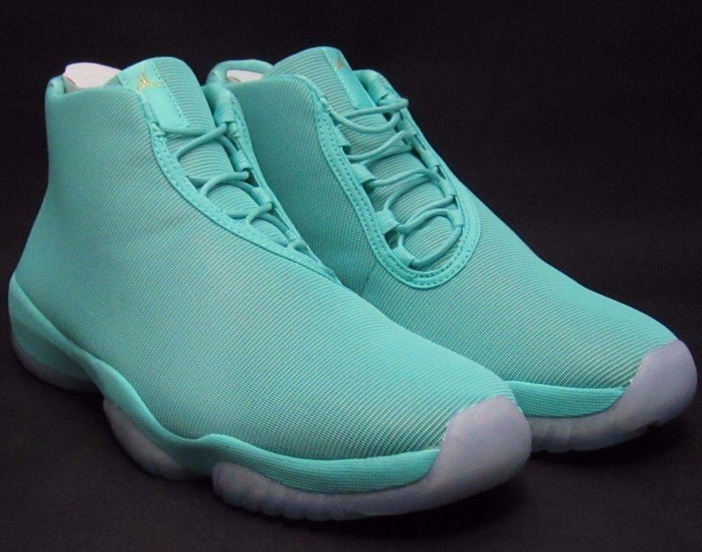 Cheap Nike Air Jordan Future - Jade #656503-315