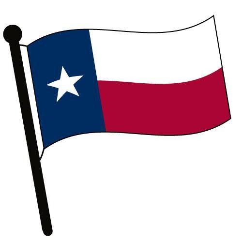 Texas Flag American Flag Clip Art Clip Art Flag