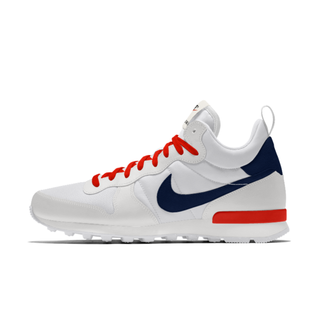 the best attitude ede36 0d1d0 The Nike Internationalist Mid By You Custom Shoe in 2019 | Threads ...