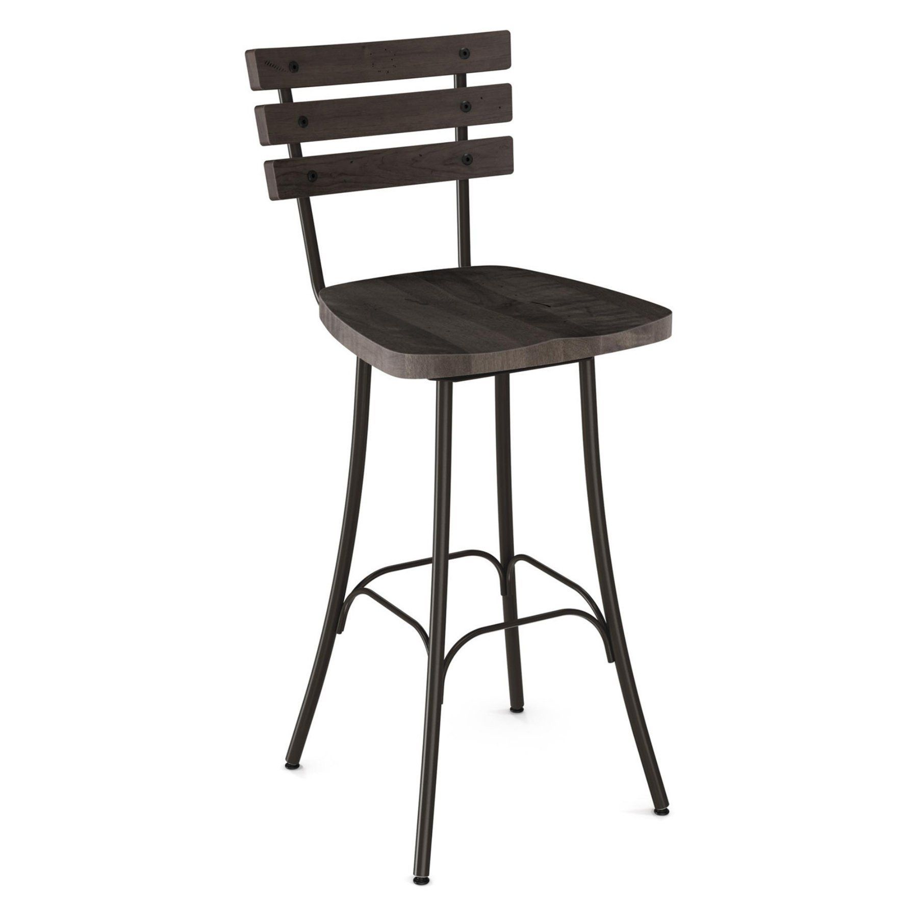 New Amisco Industries Bar Stools