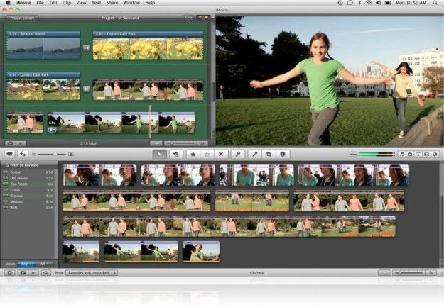 Create movies, YouTube videos and more with these awesome programs