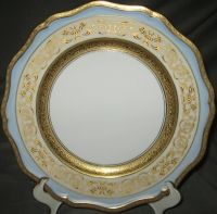 Raynaud Scheherazade Dinner Plate One Of The Most Expensive China Patterns In World