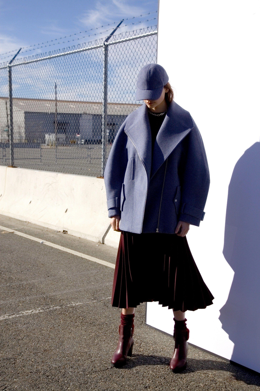 Dion Lee Pre-Fall 2017 Collection Photos - Vogue