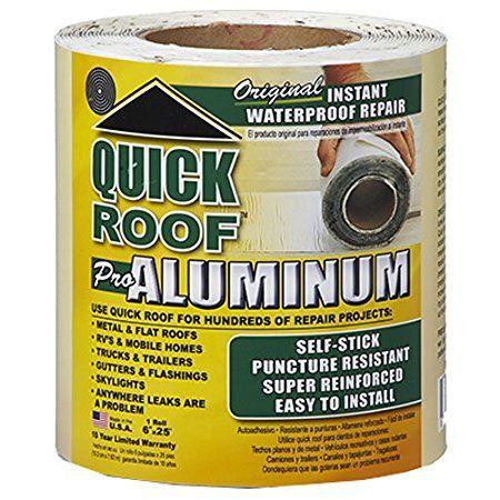 Fresh Geocel Instant Roof Repair