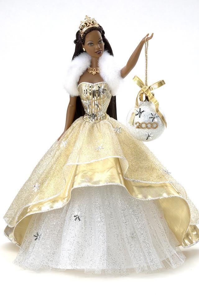 Celebration Barbie® Doll