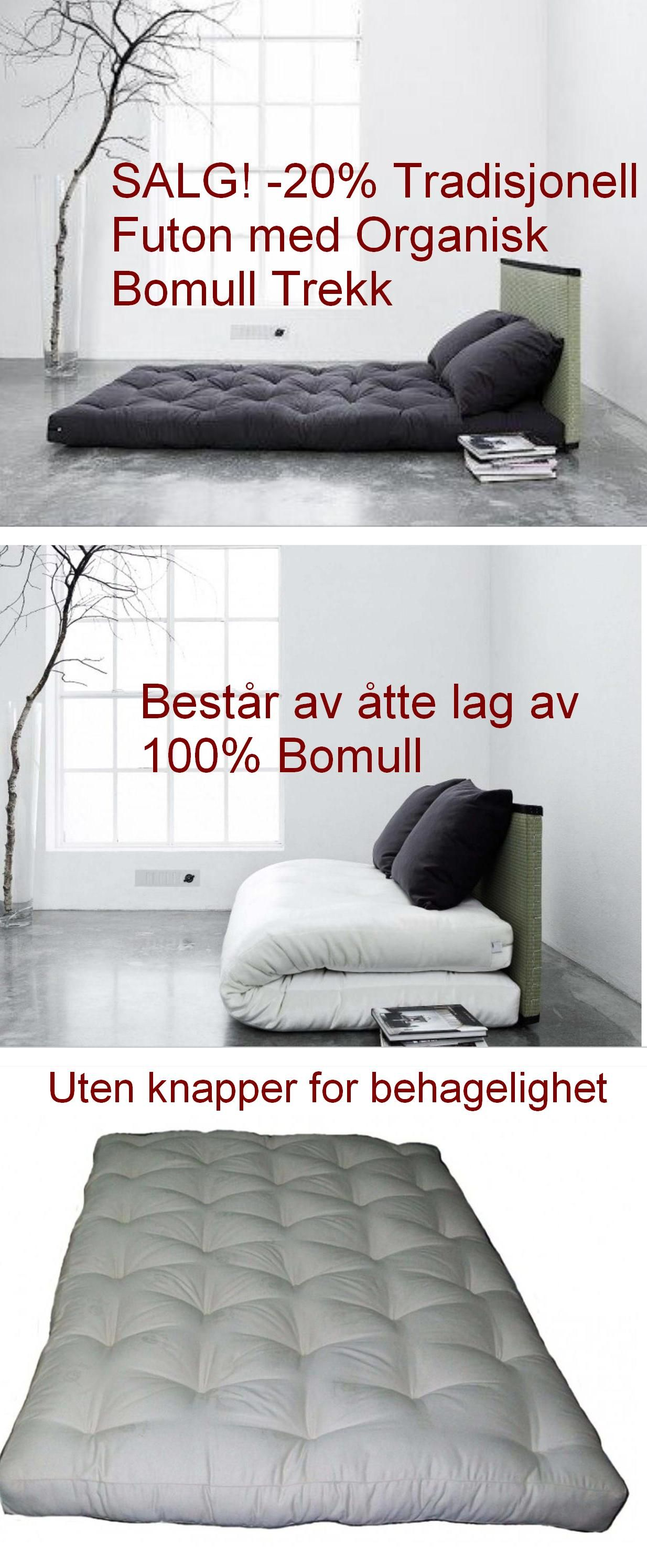 Allerede På Lager Stylehouse No Bed Beds Eco Friendly Mattress