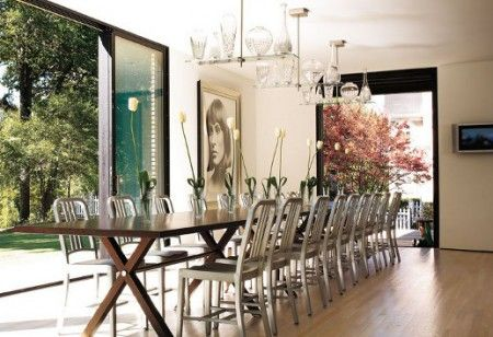 Unusual lighting finds from Flos