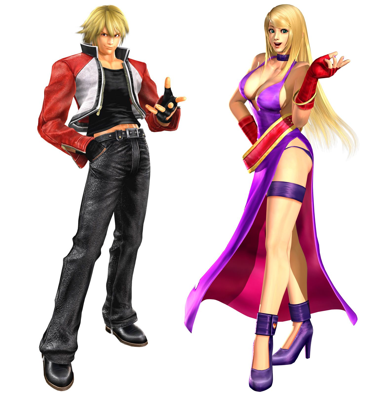 Rock Howard And Bonne Jenet From Garou Mark Of The Wolves Snk King Of Fighters Kof Snk His fighting style its a mix about the reversals of geese howard with terry bogard rush attacks. rock howard and bonne jenet from garou