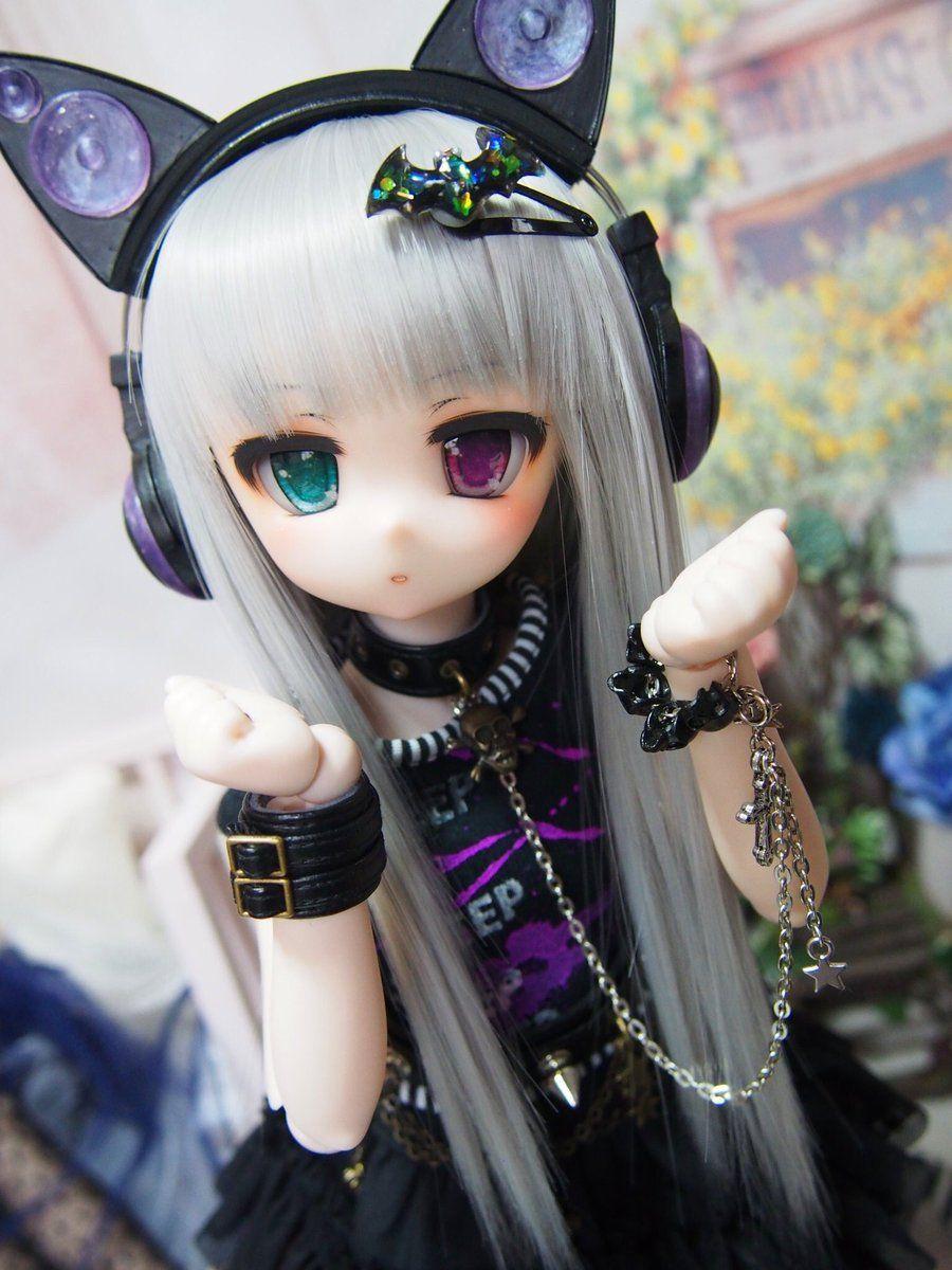 Https twitter com kawaii doll kawaii anime blythe dolls