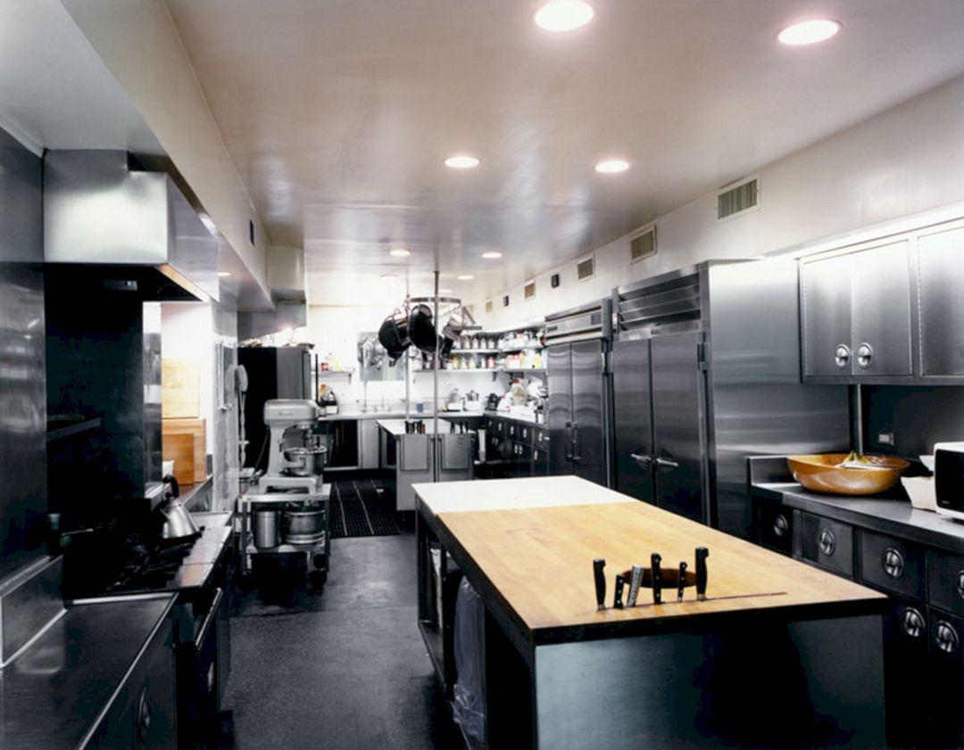 9 Gorgeous Home Bakery Kitchen Design You Have To Know / FresHOUZ ...