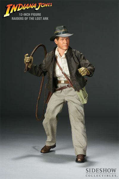 Indiana Jones - Raiders of the Lost Ark Sixth Scale Figure