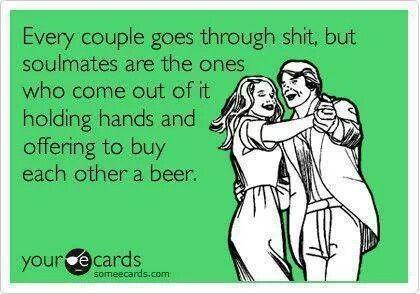 Let's get a beer.