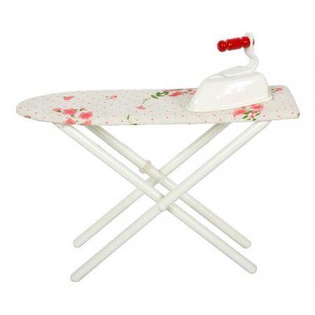 JOJOmode - Maileg - Iron and Ironing Board
