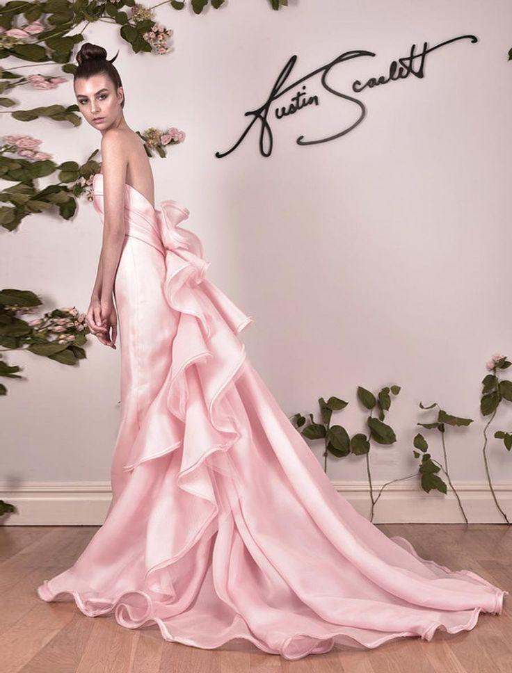 Moderno Scarlett O Hara Vestido De Novia Festooning - Ideas de ...
