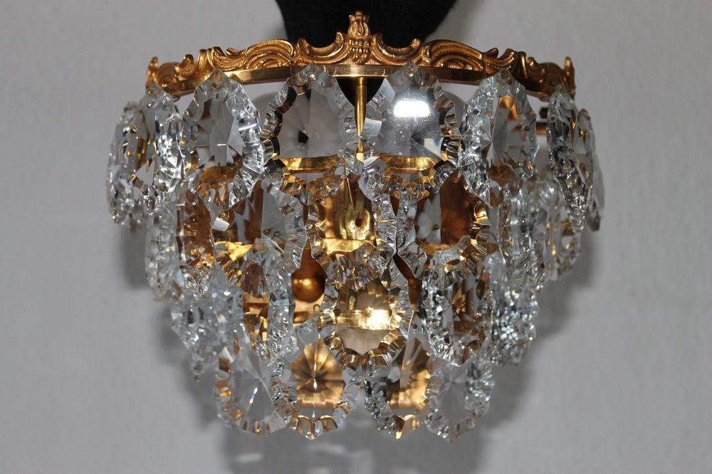 exklusive wandlampe bleikristall gold glas kronleuchter wandleuchte barock furniture. Black Bedroom Furniture Sets. Home Design Ideas
