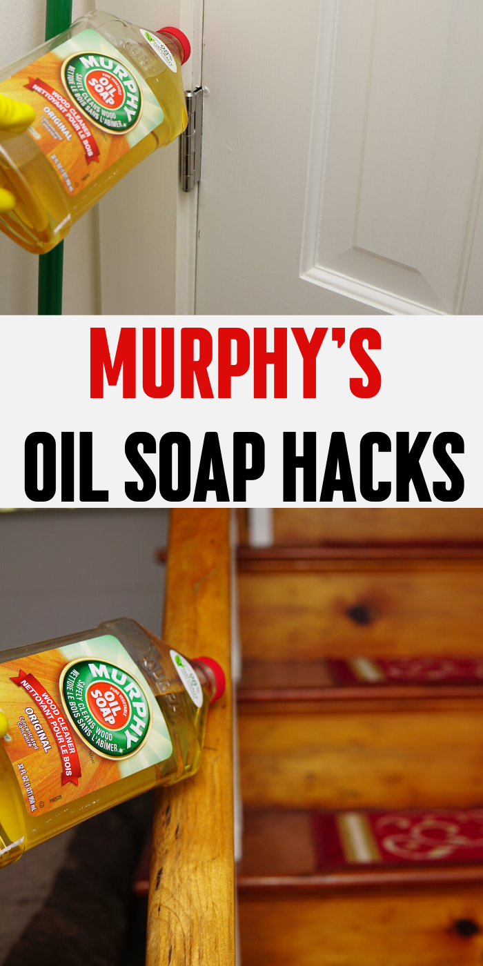 How To Properly Use Murphys Oil Soap To Clean In 2020 Murphys Oil Soaps Murphys Oil Cleaning Wood Furniture