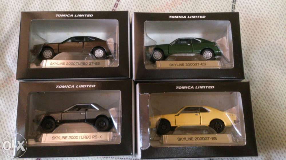 Assorted Diecast For Sale Philippines Find New And Used Assorted