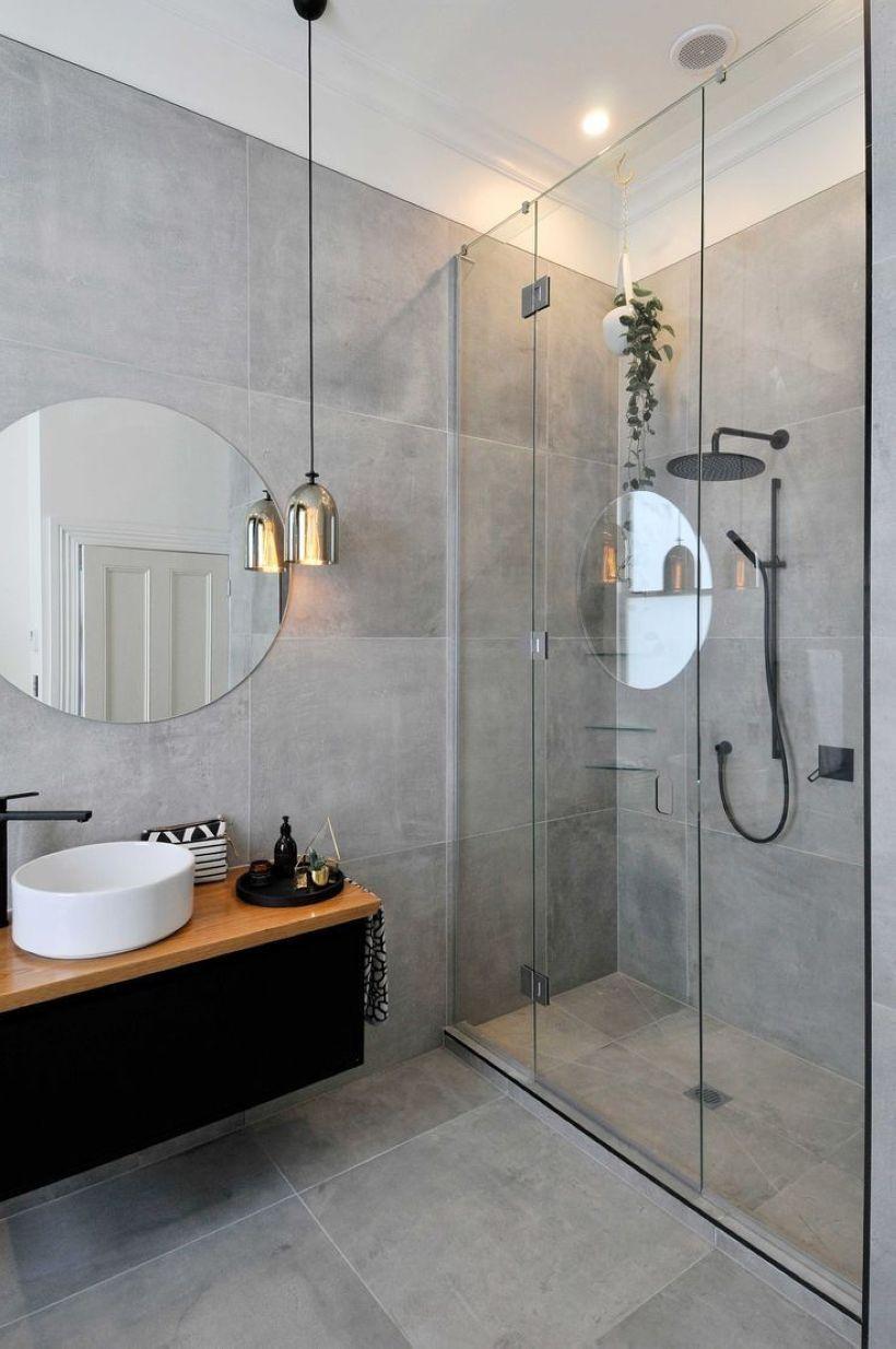 Homenimalist Com Small Bathroom Remodel Designs Modern Bathroom Bathroom Remodel Designs