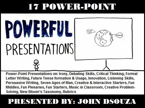 Powerful Ppt Presentations  Tes Resources    Ss