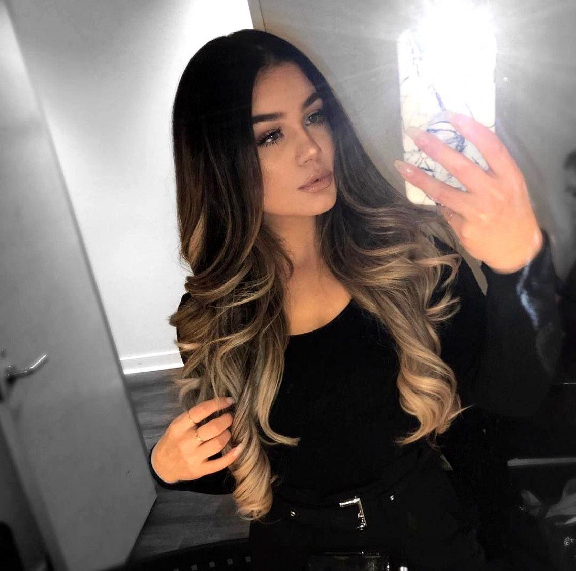 Épinglé sur Coupes de cheveux femme   Coloration cheveux