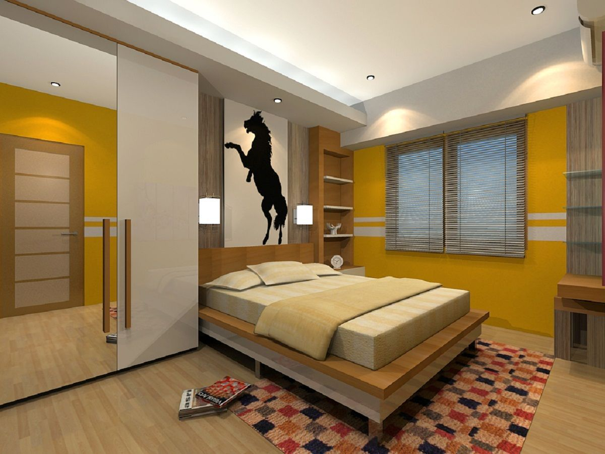 Room colors in pakistan  Modern master bedroom, Master bedroom