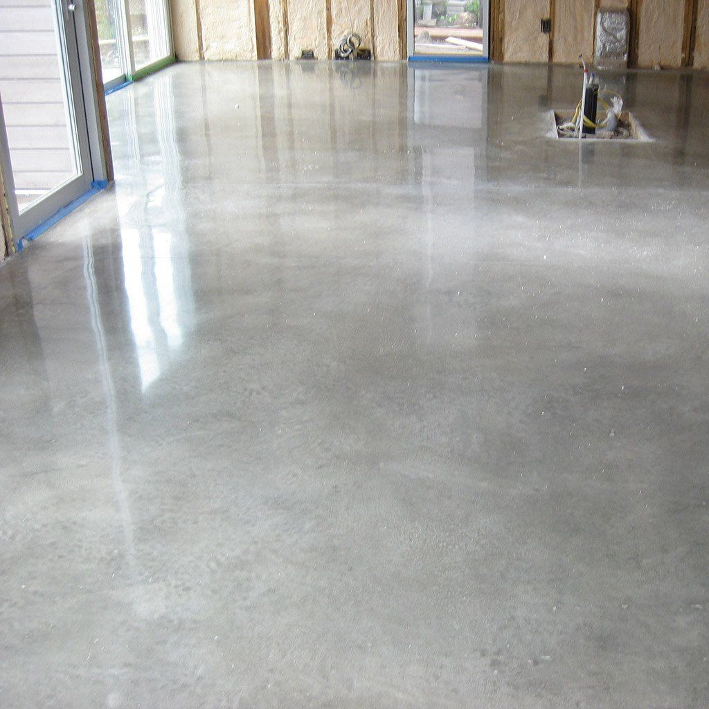 A Guide To Get Best Polished Concrete Floors In Edmonton