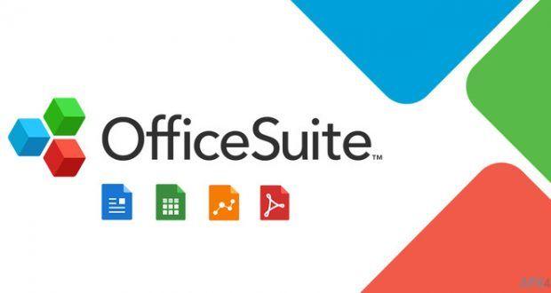 Download Download OfficeSuite PDF Editor, Word, Sheets & Slides v10 ...