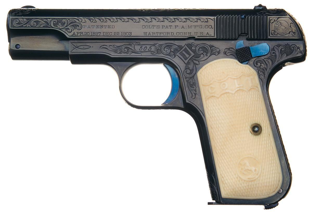 colt 1908 hammerless - Google Search | Colt 1908 | Pinterest | Armas