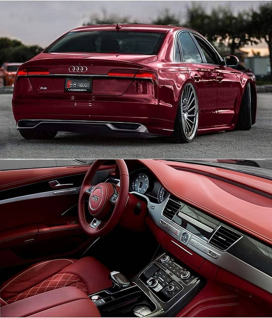 Official Audi A8 Fan Page on Instagram Exclusive S8 Follow our Page q8nation