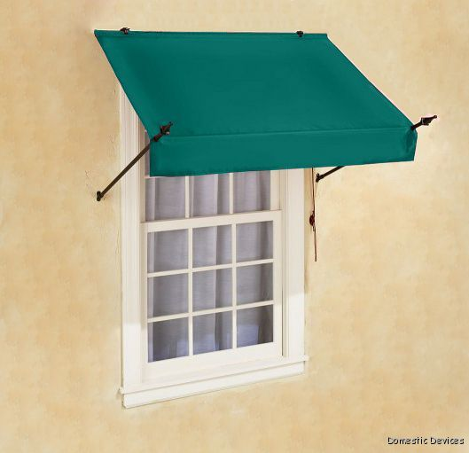 DIY Awning Plans Free | DIY Window Awning Ideas I'm gonna