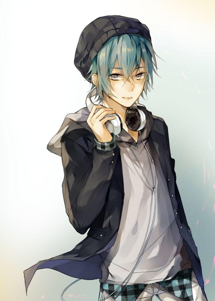 Anime Cool Boy Animeboy Animekawaii Animecoolboy Animecool