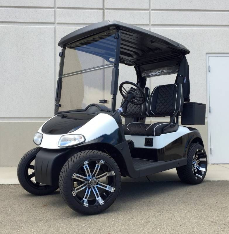 2013 Ezgo Freedom Rxv Golf Carts Used Golf Carts Golf