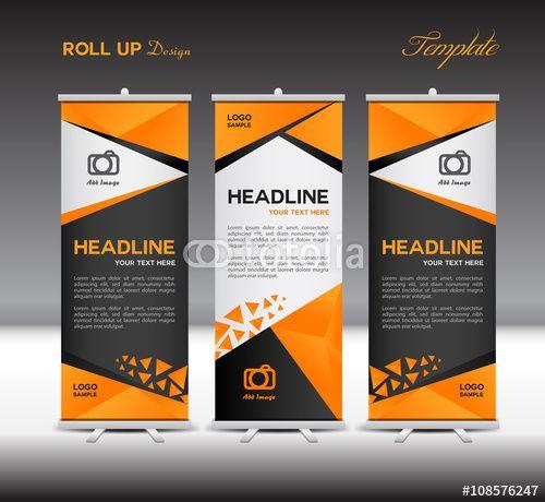 Banner Design Black