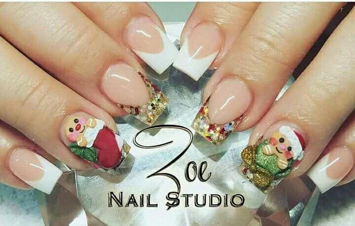 Pin By Eva Gutirrez On Uas Pinterest Nail Stuff And Makeup