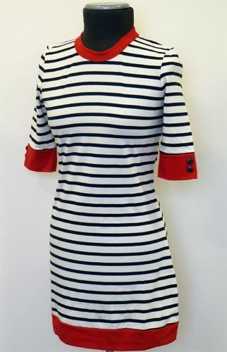 Retro Nautical Dresses