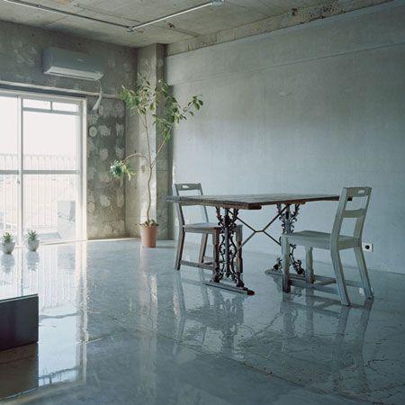 Japanese architect Jo Nagasaka of Schemata Architecture Office has ...
