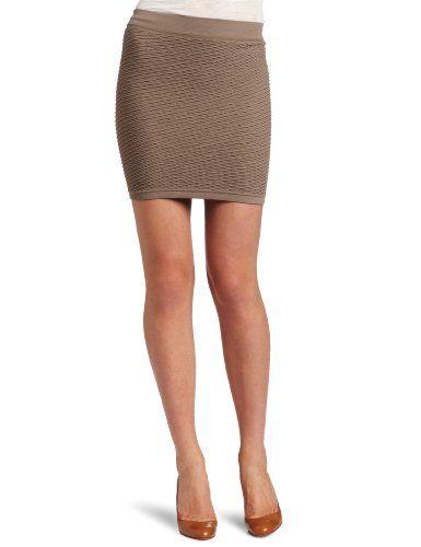 BCBGeneration Women's Seamless Tube Skirt « Clothing Impulse