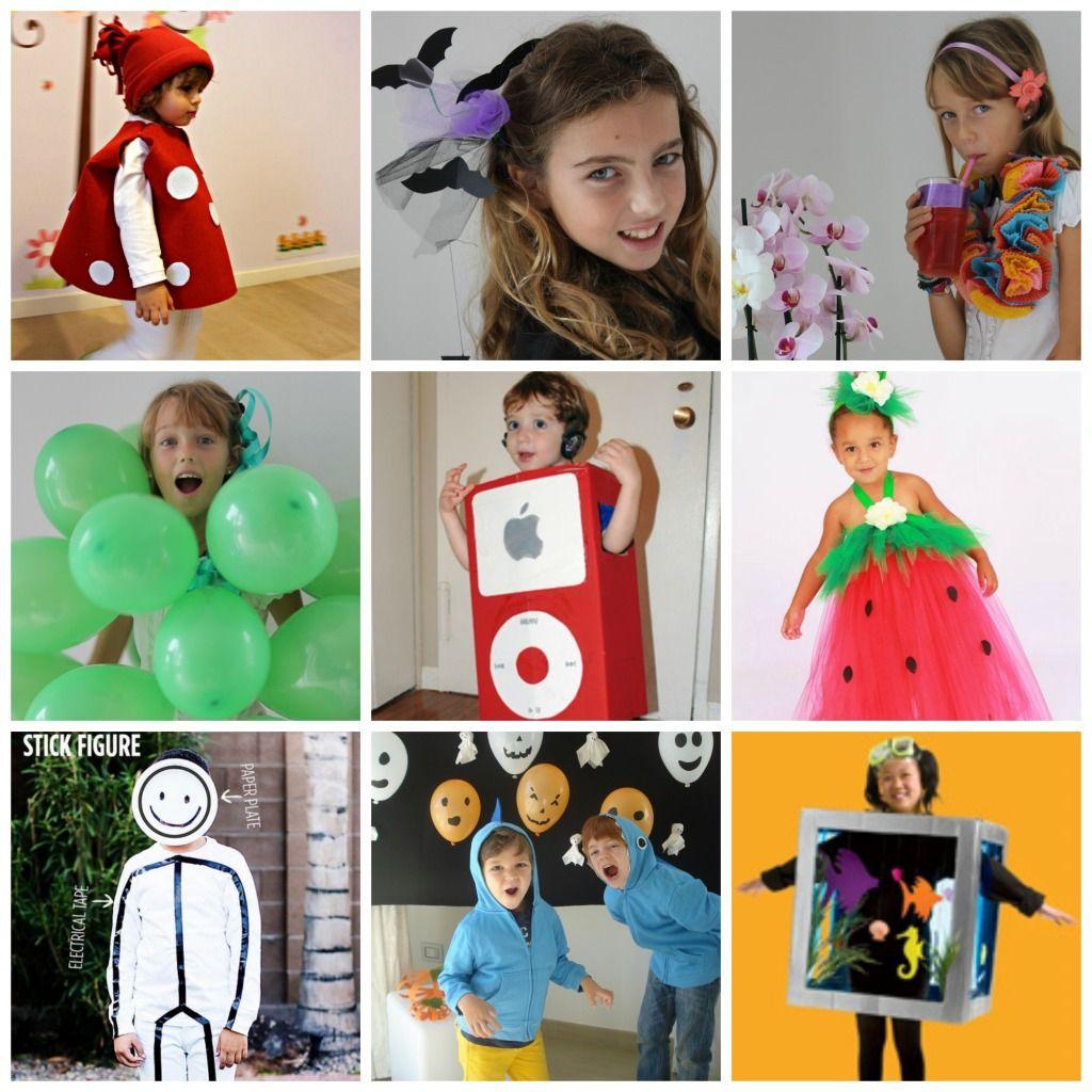 Costumi di carnevale fai da te con scatola di cartone   DIY Carnival  costumes with cardboard box 311ad5e6ca4e
