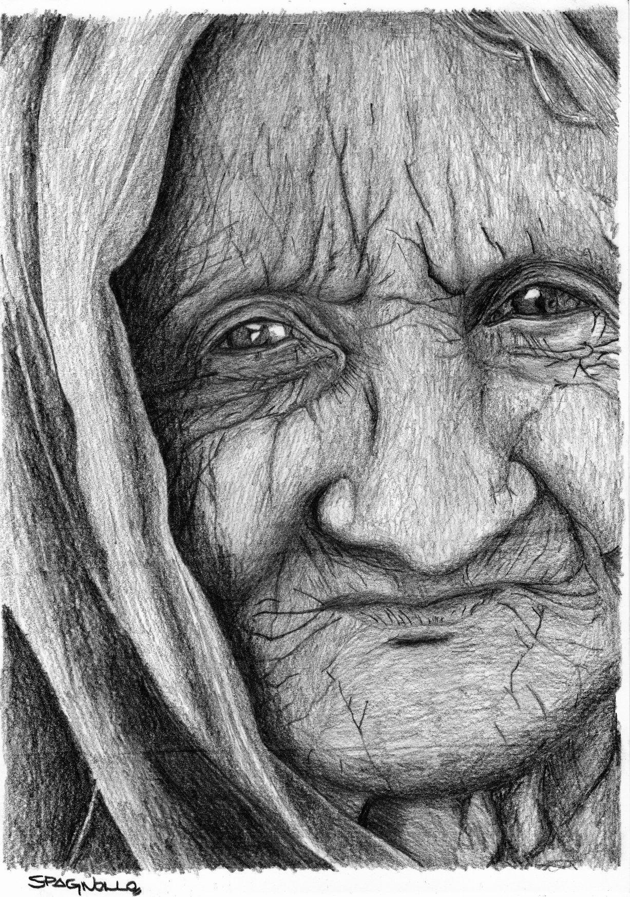 Grafites68 Jpg Celebritycoloredpencildrawings Anciano Dibujo Dibujos Realistas Rostros De Arte