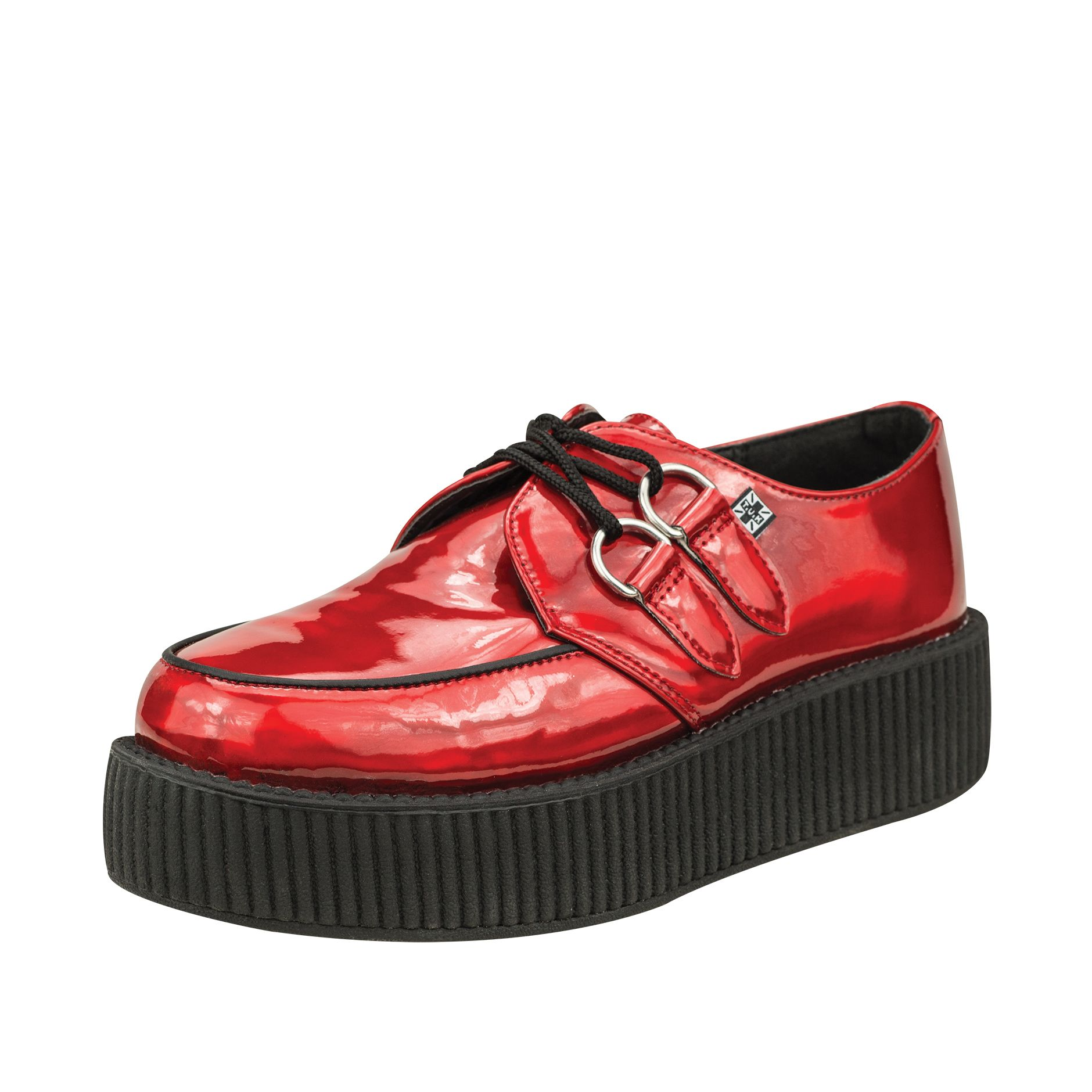 e79dc50787c AV8903 Red Patent Viva Creeper