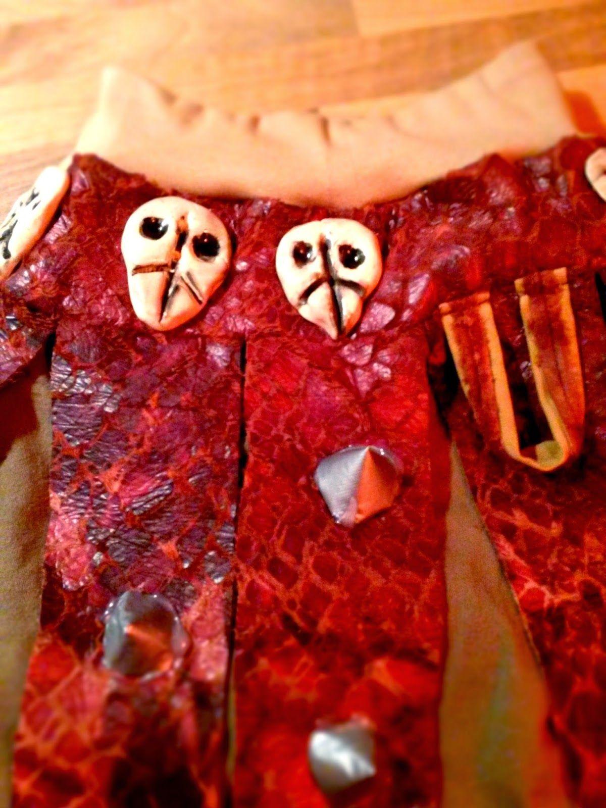 Astrid Kostüm Von Drachenzähmen Leicht Gemacht Plus