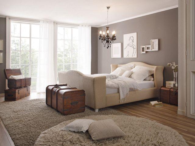Sitzbank Schlafzimmer ~ Elegante schlafzimmer mit einem schönen sitzbank schlafzimmer