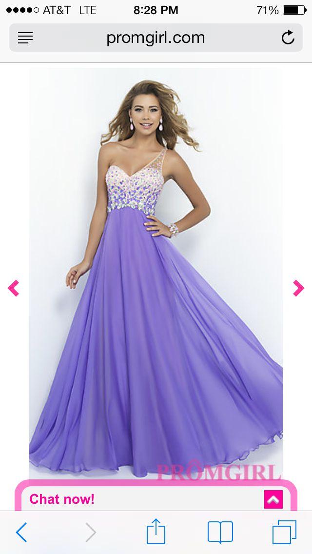Purple Prom! | Dresses | Pinterest